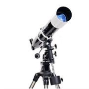 星特朗 80EQ 天文望远镜 高倍高清 专业级 夜视折射式1000 观星望远镜