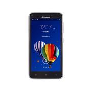 联想 A606 联通4G手机(深邃黑)TD-LTE/WCDMA/GSM非合约机