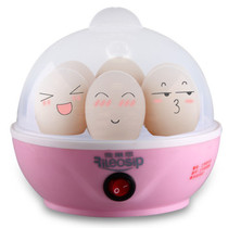 雅乐思 煮蛋器 ZDQ02 粉产品图片主图