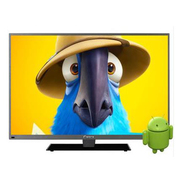 创佳 42HAD5500 PL99 42英寸智能网络LED液晶电视(银灰色)