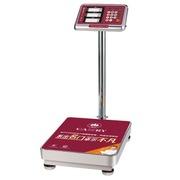 香山 TCS-300-JC62WS-TS 防水不锈钢电子台秤 带串口数据传输通讯功能 300kg