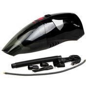 嘉西德 车志酷 车载吸尘器 车用带汽车充气照明测压干湿两用 多功能车载便携吸水吸尘器 二合一多功能吸尘器