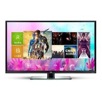 TCL D32A810 32英寸智能LED液晶电视(黑色)产品图片主图