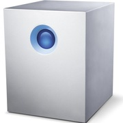 LaCie 5big Thunderbolt 2 雷电 磁盘阵列 10TB(9000510AS)