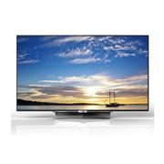 TCL L55V8500A-3D 55英寸4K智能3D网络LED液晶电视(枪色+银色)