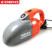 风王 车载吸尘器 可爱 手持大功率 低噪音 60W12V 汽车用吸尘器