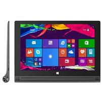 联想 Yoga 平板 2 Yoga Tablet 2 10.1英寸4G平板电脑(Z3745/2G/16G/1920×1200/4G网络/Android 4.4/铂银色)产品图片主图