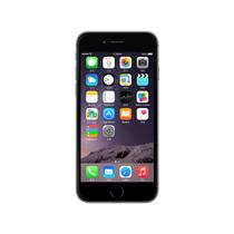 苹果 iPhone6 128GB 电信版4G(深空灰)产品图片主图