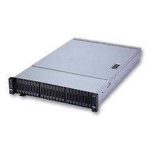 浪潮 英信NF5280M4(Xeon E5-2620V2/8G/300G SAS*2/8*HSB)产品图片主图