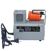 风劲霸 220V电压汽车轮胎打气泵 多用途充气泵 220伏家用型大功率充气泵 PM200