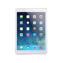 苹果 iPad Air MF230CH/A 9.7英寸4G平板电脑(苹果 A7/1G/16G/2048×1536/移动联通4G/iOS 7/银色)产品图片主图