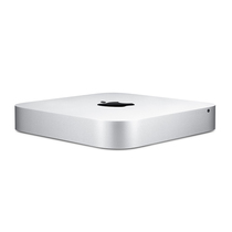 苹果 Mac mini 2014款 MGEQ2CH/A 无显示器台式机(2.8GHz双核i5/8G/1T/HD5000核显/OS X Yosemite)产品图片主图