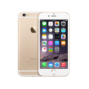 苹果 iPhone6 Plus A1524 128GB 公开版4G手机(金色)