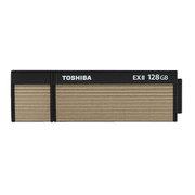 东芝 尊闪金 USB3.0 TransMemory-EXⅡ V3OS2-128GT-GDCH
