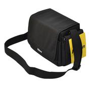 尼康 原装包 D90 D7100 D3100 D5100白单反包相机包单肩摄影包 方便携带