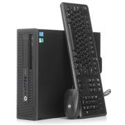 惠普 J4J40PA#AB2 台式主机(G3240 2G 500G 超薄DVD/Novell SLED 11/NOFDD/SuseLinux)
