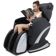 乐尔康 乐尔康LEK-988A零重力按摩椅 黑色