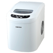 惠康 HZB-12A  15KG圆冰制冰机 白色