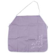 亲亲贝贝 十月康 防辐射裙FFSQ-J 围兜型FFSD-J紫色