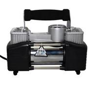 赛王 大功率双缸车载充气泵打气泵628A