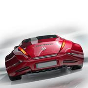 BRILA-BTO BTO进口无机镀膜 汽车镀膜 车漆镀膜 汽车镀晶特价质保最长达十年