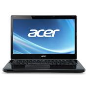 宏碁 E1-432G-29574G50Dnkk 14寸笔记本(双核2957U/4G/500G/GT820M/Linux)黑色