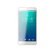 斐讯 E651Lt 双网4G手机(白色)LTE-FDD/LTE-TDD/TD-SCDMA/WCDMA/GSM双卡双待非合约机