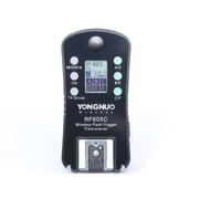 永诺 RF605无线引闪器 佳能专属