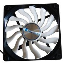 乔思伯 12020 12CM静音风扇 超薄厚度产品图片主图