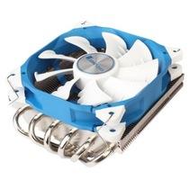 乔思伯 HP-625 12CM风扇下压式6热管散热器产品图片主图