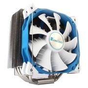 乔思伯 HP-1200 12CM风扇全塔式12热管CPU散热器
