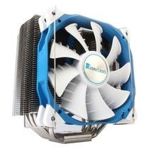 乔思伯 HP-1200 12CM风扇全塔式12热管CPU散热器产品图片主图