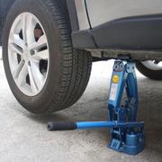 卡巡(KAX) SUV越野车用千斤顶 剪式汽车油液压千斤顶卧式车载千斤顶