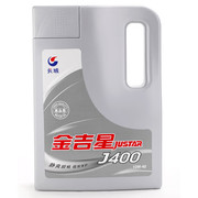 长城 金吉星J400 SJ 10W-40 汽车机油 4L