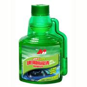 丽彩 丽彩 雨刮水 玻璃瞬间清 玻璃水 50倍浓缩雨刷精 油膜/玻璃清洁剂 绿色(柠檬味)