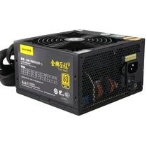 长城 额定700W巨龙GW-800SE(90+)电源(80PLUS金牌/模组化)产品图片主图