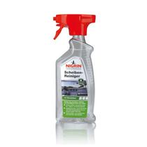 NIGRIN 德国进口快速无水 汽车玻璃清洁剂 去油膜清洁去污剂产品图片主图