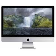 苹果 iMac MF886CH/A 27英寸 Retina 5K显示屏 一体电脑