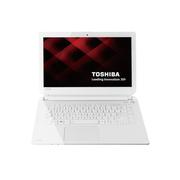 东芝 L40-BS06W1  14英寸笔记本(I3-4005U/4G/500G/R7 M260/DOS/白)