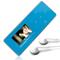 紫光电子 T362 16级变速 FM收音机8G全金属MP3播放器 外放AB复读/FM收音机 紫色+送原装立体声耳机+充电器产品图片4