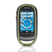 麦哲伦 探险家手持GPS定位仪户外探险经纬度面积测量 测亩仪测绘CAD 510 610测海拔 eXplorist 610 导航套餐二