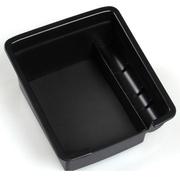 酷玛传奇 大众新速腾置物盒新速腾扶手箱置物盒新速腾专用新速腾储物盒筒 B款-14款新速腾专用