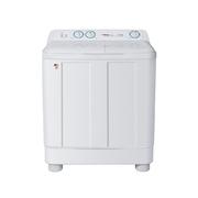 海尔 XPB80-1186BS 双缸洗衣机8公斤(瓷白)