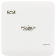 玩加 移动电源/充电宝 Power leader 能量领袖二代 9000毫安(mAh) 苹果白
