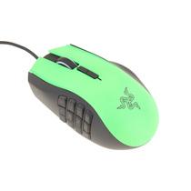 雷蛇 Naga那伽梵蛇2014雷蛇绿限量版游戏鼠标产品图片主图