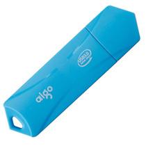 爱国者 U331 32G 高速U盘 USB3.0年年鱼 个性时尚 高速优盘 优盘 蓝色产品图片主图