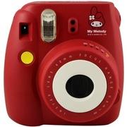 富士 instax mini8相机 红色限量版(MyMelody)