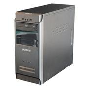 神舟 新梦K30 D1 台式主机(赛扬双核G1840 4G 500G DVD GT610 1G独显)黑