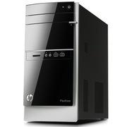 惠普 500-471CN 台式主机 (i7-4790 8G 1TB GTX 745 4GB独显 DVD刻录 Wifi 蓝牙 键鼠 win8.1)