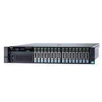 戴尔 PowerEdge R730(Xeon E5-2603 V3/8GB/300GB)产品图片主图